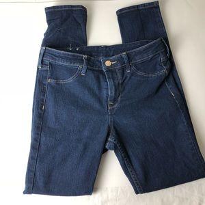 Women's Skinny Ankle Jeans Size:28